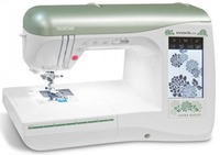 Швейно-вышивальная машина BROTHER NV-2200