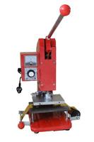 Термопресс для тиснения с фольгой LZ150