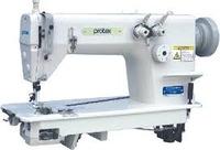 Двухигольная швейная машина цепного стежка Protex TY- 3820