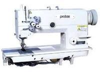 Двухигольная швейная машина плоского челночного стежка Protex TY-875-3