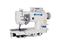 Двухигольная швейная машина плоского челночного стежка Protex TY-B845-3