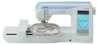 Швейно-вышивальная машина Brother Innov-is 1500