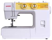 Швейная машина Janome JT-1108