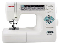 Швейная машина ArtDecor724e