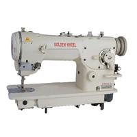 Промышленная швейная машина строчки зиг-заг Golden Wheel CS-2380