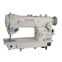 Промышленная швейная машина строчки зиг-заг Golden Wheel CS-2383