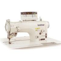 Промышленная швейная машина строчки зиг-заг Z-8560A-431 Brother