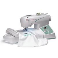 Швейно-вышивальная машина Singer Futura CE 200
