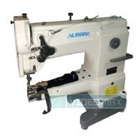 рукавная швейная машина Aurora A-2628 ( окантовка )