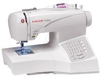 Швейно-вышивальная машина Singer Futura CE 150