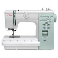 Швейная машина Janome 7515