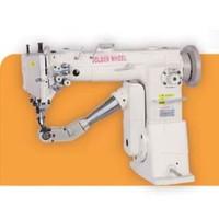 Двухигольная швейная машина челночного стежка CS-8930