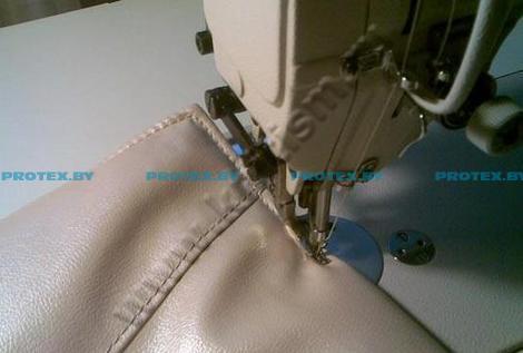 промышленная швейная машина с двойным продвижением Aurora A-0302