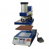 Пресс для дублирования и термопечати пневматический DS-1B0810 Aurora
