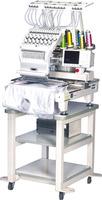 Промышленная вышивальная машина SWF E-T1201C