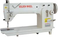 Промышленная швейная машина строчки зиг-заг Golden Wheel CS-2180