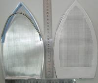 Тефлоновая подошва на утюг HASEL STB-200