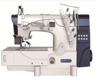 Плоскошовная ( распошивальная ) промышленная швейная машина Aurora A-1500D-01