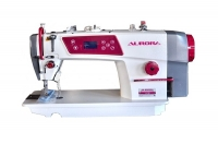 Прямострочная промышленная швейная машина Aurora A-2EH