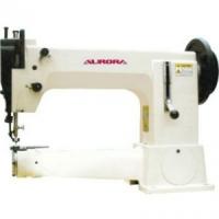 Промышленная швейная машина для сверхтяжелых материалов A-460 Aurora