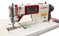 Прямострочная промышленная швейная машина Aurora A-7E (автоматические функции)