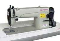 Прямострочная промышленная швейная машина с увеличенным челноком Aurora A-8700EВ