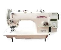 Прямострочная промышленная швейная машина Aurora A-5200