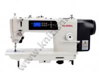 Прямострочная промышленная швейная машина Aurora A-9000B (автоматические функции)