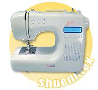 Швейная машина Lux Style 8000N- 200