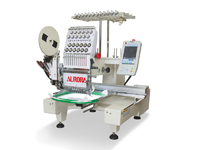 Промышленная вышивальная машина Aurora CTF 1201 BSC