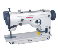 Промышленная швейная машина строчки зиг-заг Aurora A-457-105