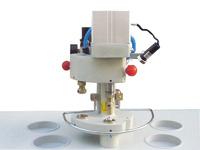 Пресс пневматический для установки фурнитуры J-92A