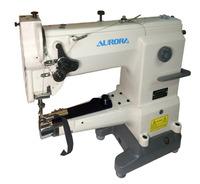 рукавная швейная машина Aurora A-2628LG ( окантовка )