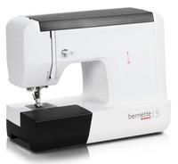Швейная машина Bernina BERNETTE London 5 (аналог 15)
