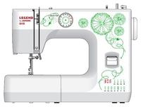 Швейная машина Janome LЕ-15