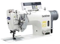 Двухигольная промышленная швейная машина Brother T-8752C