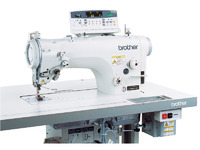 Промышленная швейная машина строчки зиг-заг Z-8550A-031 Brother