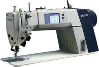 Прямострочная промышленная швейная машина Brother S-7300A-405 Nexio Premium