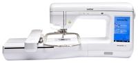 Швейно-вышивальная машина BROTHER V 5