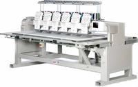 Плоскостные вышивальные машины серии SWF/E-W