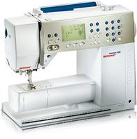 Швейно-вышивальная машина Bernina AURORA 450, incl. BSR + блок