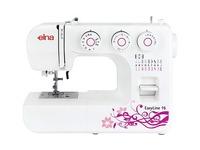 Швейная машина ELNA Easy Line16