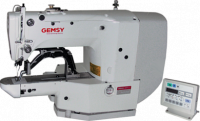 Закрепочная машина Gemsy GEM-1900A-JS-DN