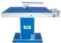 Прямоугольный гладильный стол с нагреваемым рукавом HASEL HSL-GP-03KI