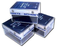 Игла промышленная SCHMETZ  DPx17 (135x17) №120