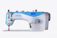Промышленная прямострочная швейная машина JACK JK-A4 (прямой привод)