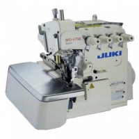 Промышленный оверлок Juki MO-6716S с сервомотором