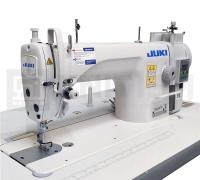 Прямострочная промышленная швейная машина Juki DDL-8700 ( прямой привод ) со встроенным мотором и позиционером иглы