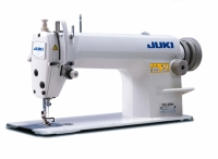 Прямострочная промышленная швейная машина Juki DDL 8100e с сервомотором