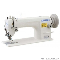 Прямострочная промышленная швейная машина с шагающей лапкой Juki DU-1181